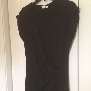 GAP women's side cinch cap sleeve dress size XS